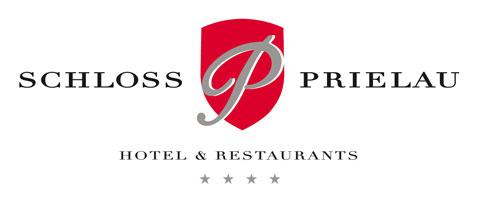 Schloss Prielau Logo